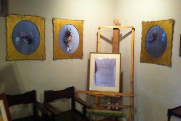 Rebecca Key Installation