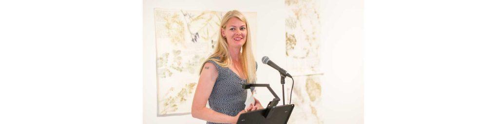 Roxanne Lajoie, writer
