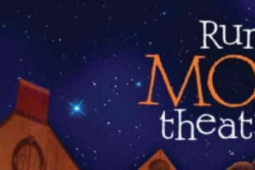 Runaway Moon Theatre: Robin and the Timeless Forest