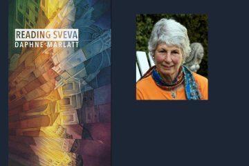 Daphne Marlatt, Reading Sveva Poetry Reading, Saturday, October 15, 7 - 9 pm Caetani Centre, book Launch by Talon Books