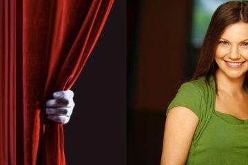 Amelia Sirianni Caetani Youth Theatre Programs