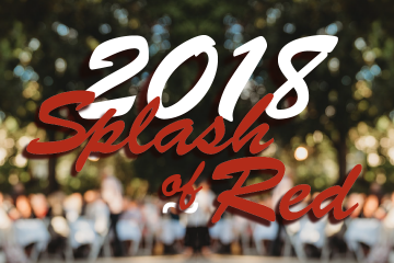 2018 splash of red slider