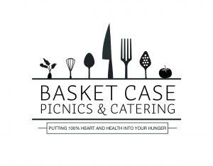 basket case picnics logo