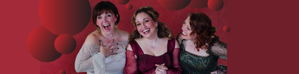 Dharma Dolls Christmas Concert