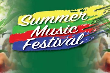 Caetani Summer Music Festival Series