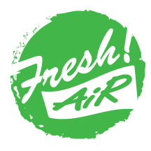 Fresh! AIR Program