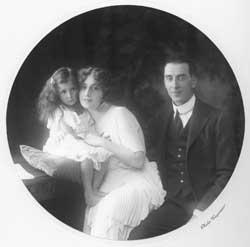 Caetani family portrait