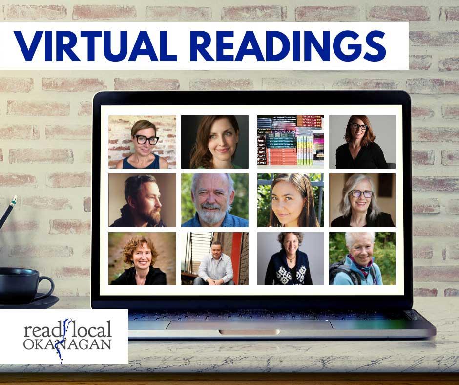 Read Okanagan Virtual readings Online