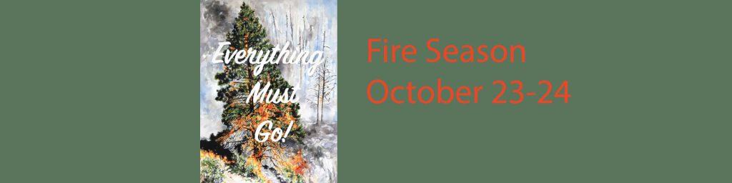 Liz Toohey Wiese Exhibition Oct 23-25